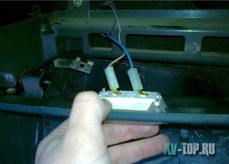 Ваз 2110 ремонт рулевой рейки своими руками