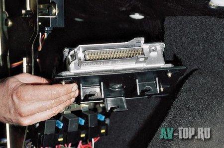 Решетка радиатора 2106 своими руками фото 842