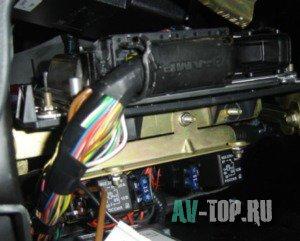 Тюнинг двигателя Лада Калина