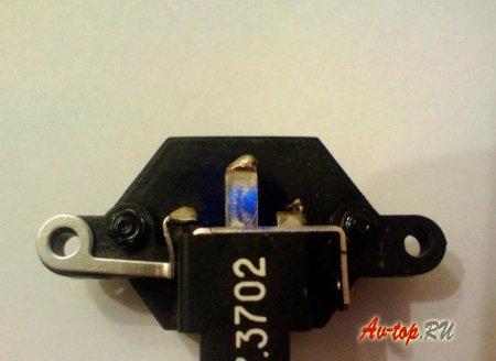 Генератор Ваз 2110, комплексная модернизация