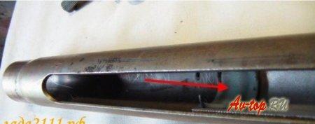 Ремонт рулевой рейки Ваз 2110 своими руками