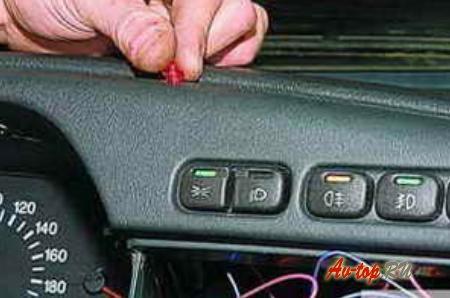 Установка сигнализации на Ваз 2114 – работаем своими руками