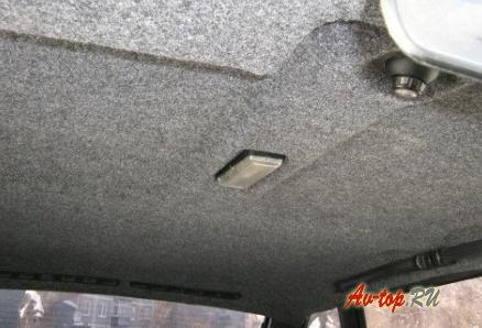 Обшивка потолка ВАЗ 2108, новый интерьер салона всего за день!
