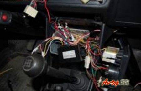 Электроподъемники Ваз 2105: самостоятельная установка