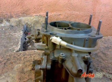 Доработка карбюратора Ваз 2105: увеличение мощности и динамики