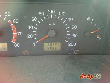 Подмотка спидометра ВАЗ 2115, как «омолодить» автомобиль?
