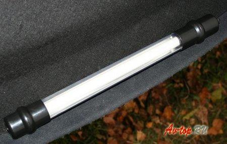 Освещение багажника Приора
