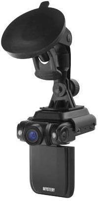 Купить видеорегистратор MYSTERY MDR-810HD по привлекательной цене