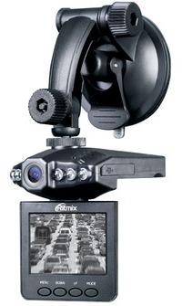 Купить видеорегистратор Ritmix AVR-330